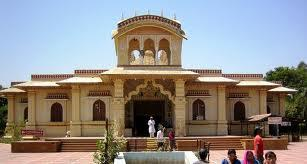 ISKCON Temple - Places to Visit & Tourist Attractions in Ahmedabad